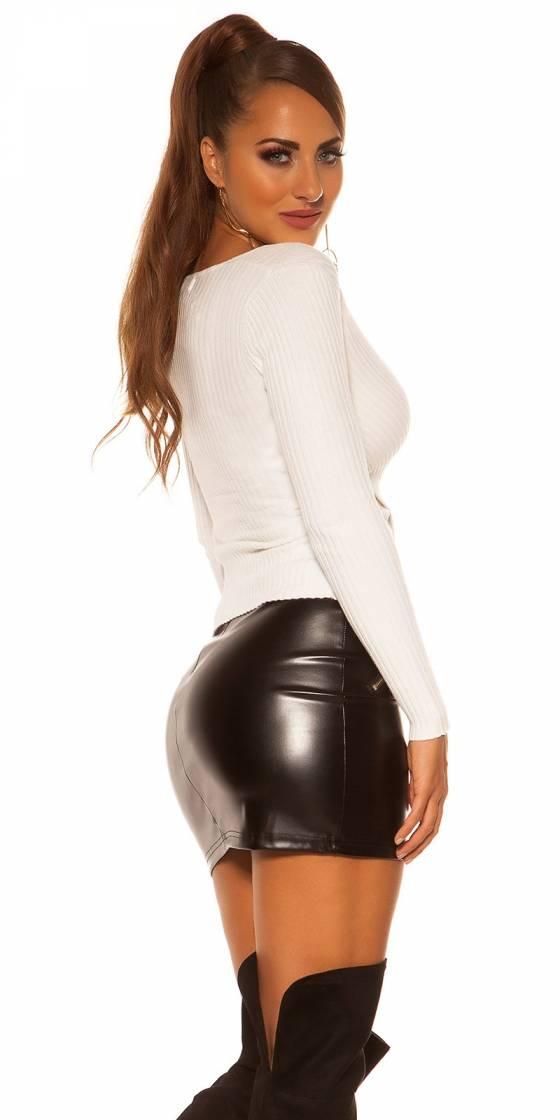 Pull KouCla sexy look...