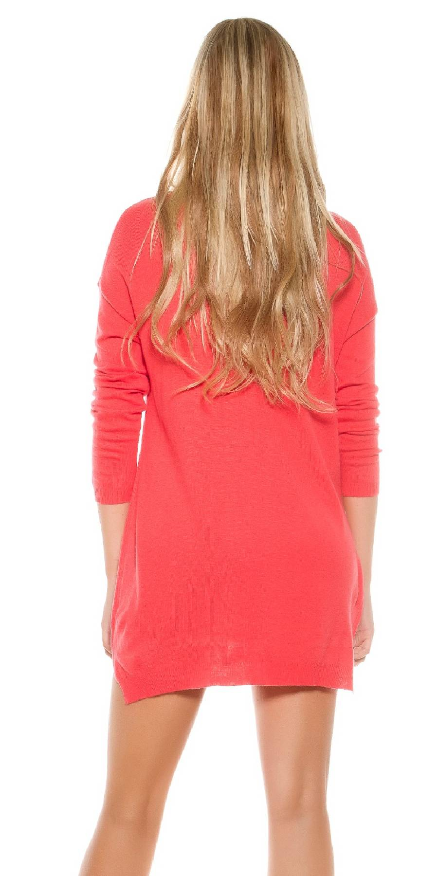 Top sexy tendance 2012 HADARA couleur corail