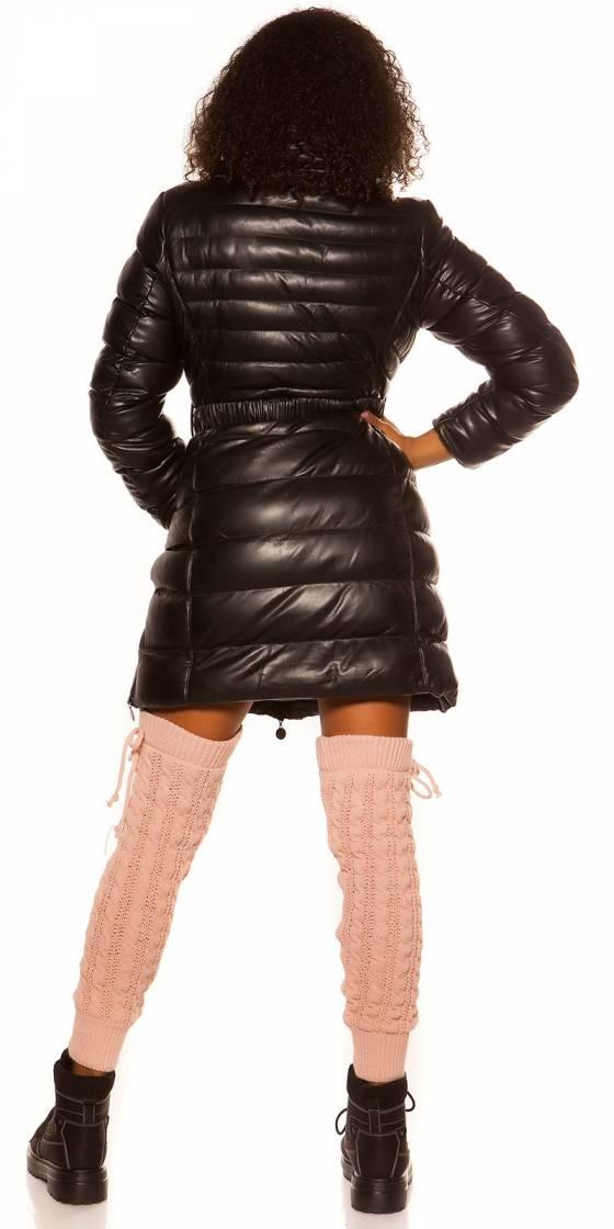 Manteau d'hiver tendance...