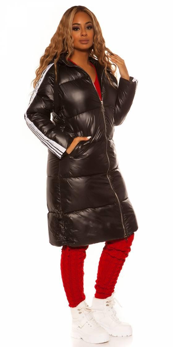 Trendy Long Winter jacket...