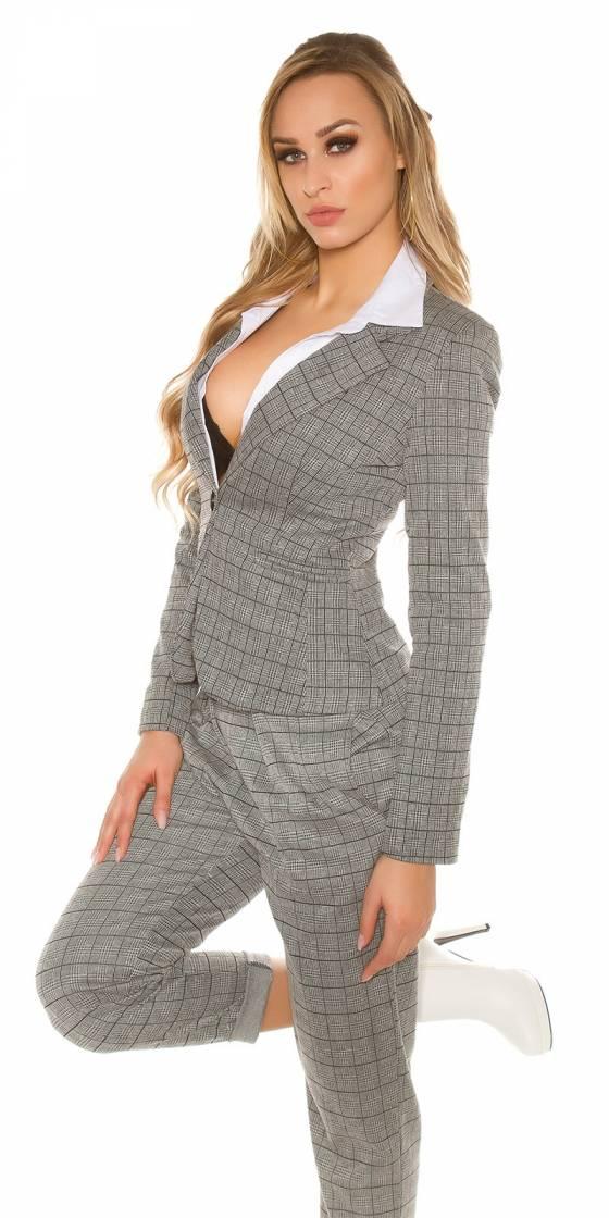 Blazer business sexy