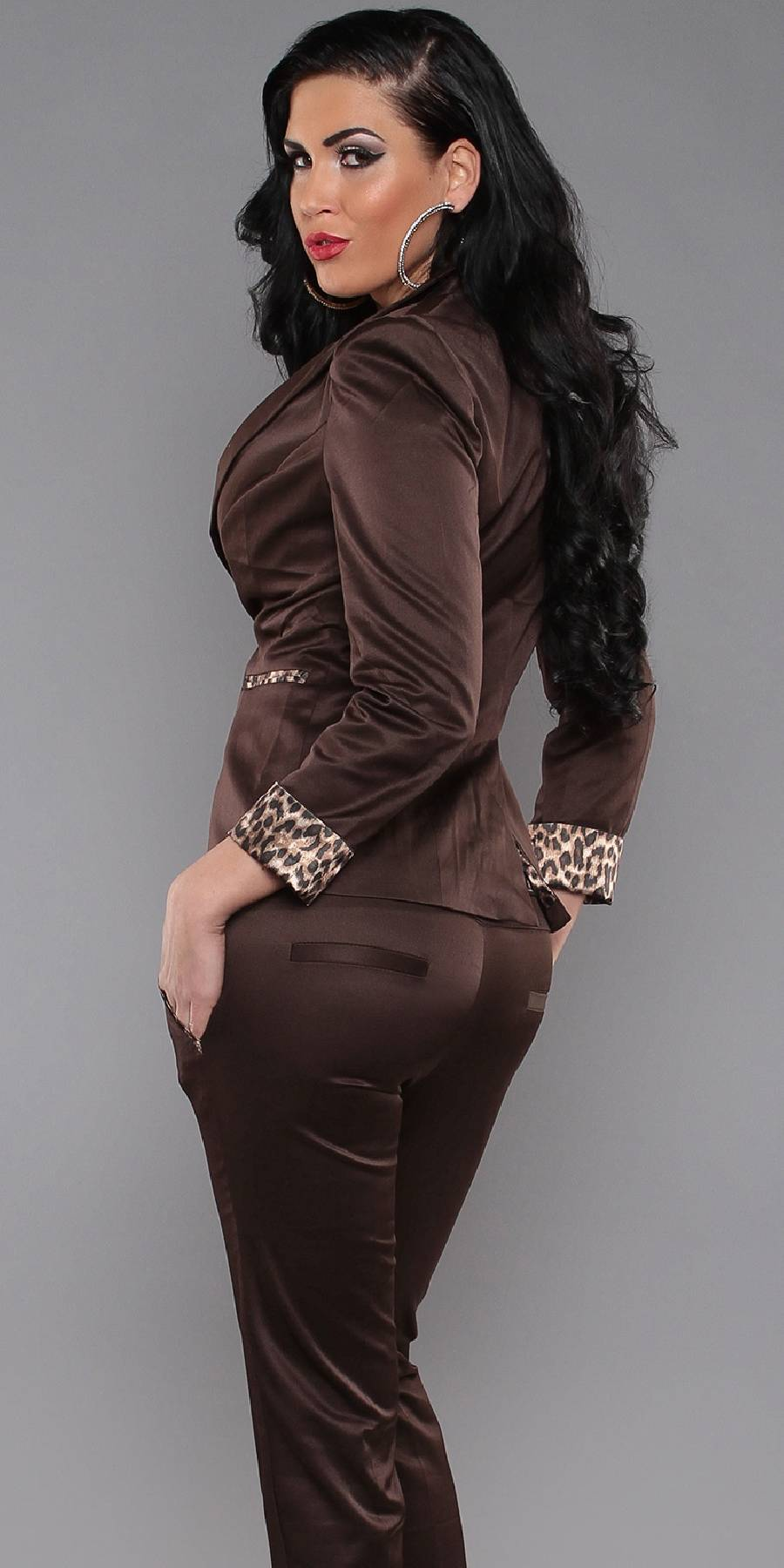Pull femme new collection 2012 SANDRA couleur beige