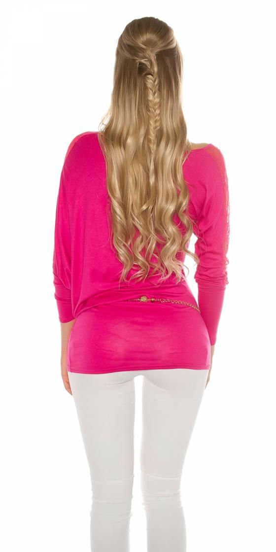 Trendy Koucla longarm-shirt...