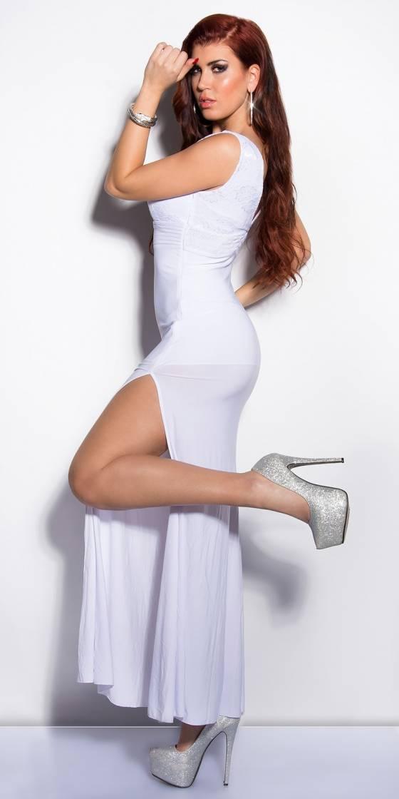 Elegant KouCla gown with...