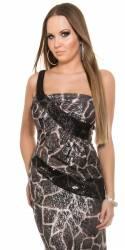 Short nouvelle collection TENDANCE FASHION couleur marron