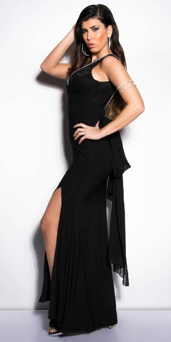 Jupe nouvelle collection TENDANCE FASHION couleur noir