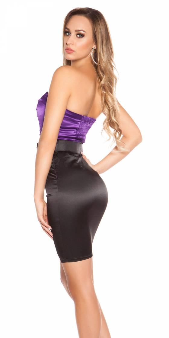 Sexy cocktail mini dress...