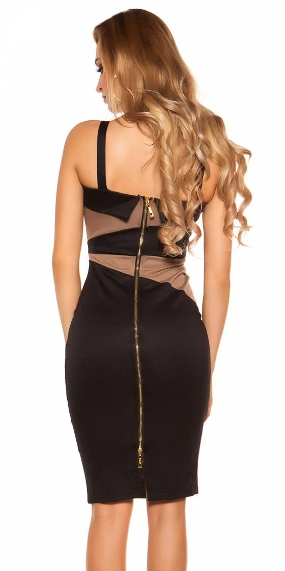 Bikini nouvelle collection MAELYS couleur noir