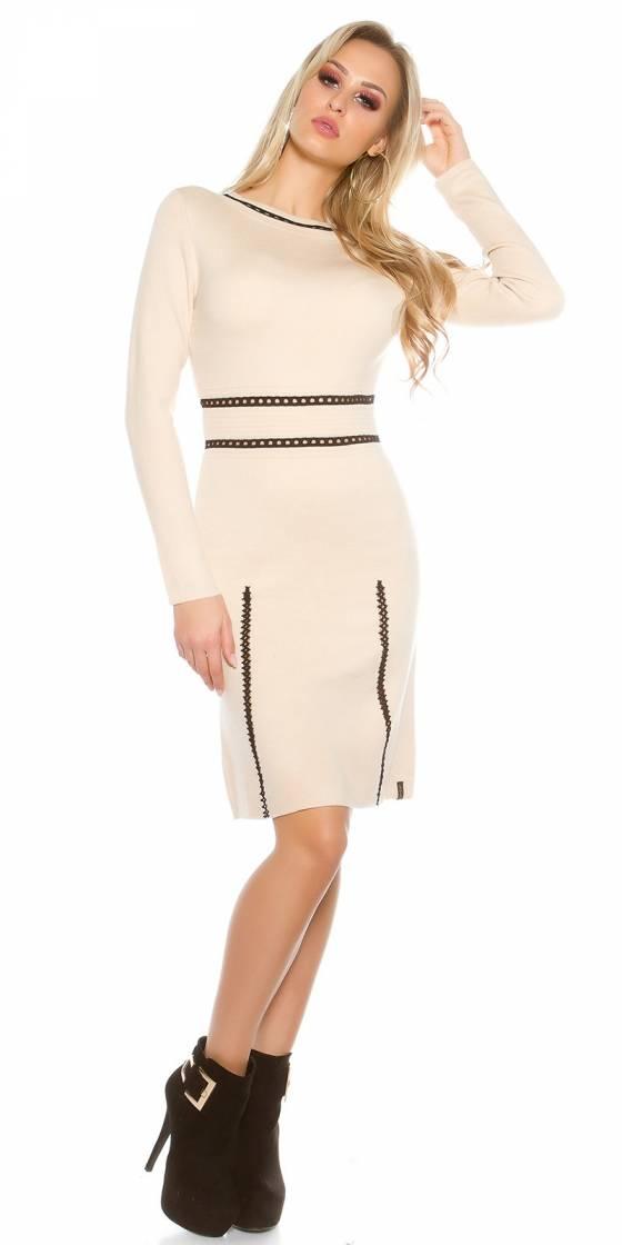 Jupe femme TENDANCE couleur noir/blanc