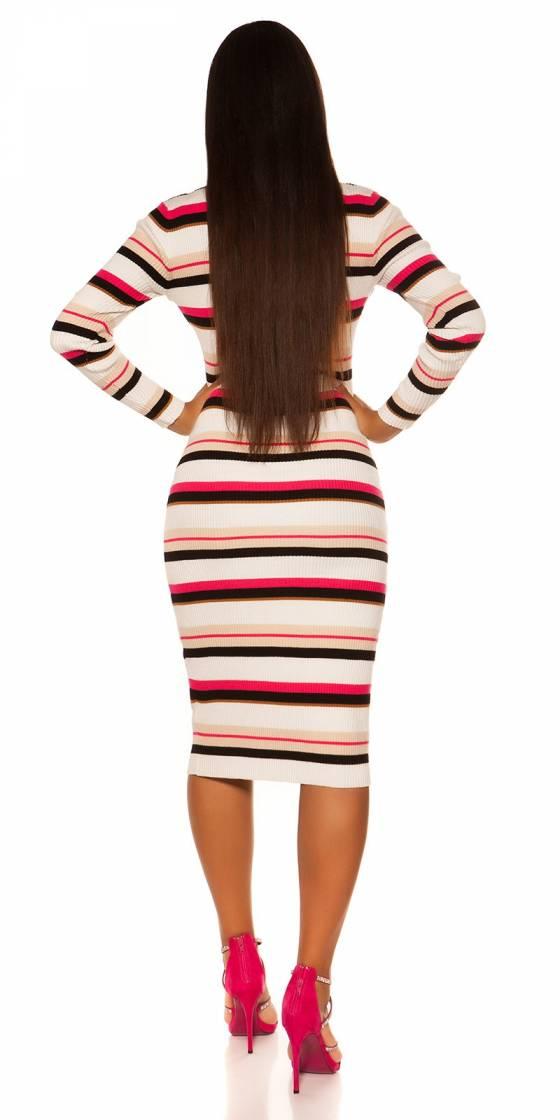 Pantalon femme sexy DAPHNE couleur mauve