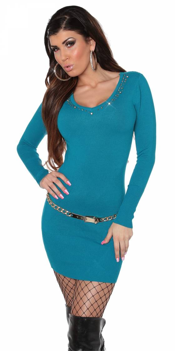 Top nouvelle collection LOLA couleur vert