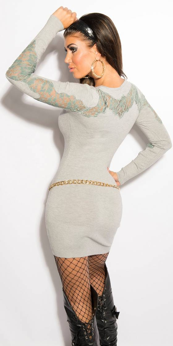 Top tendance fashion ADELA couleur blanc