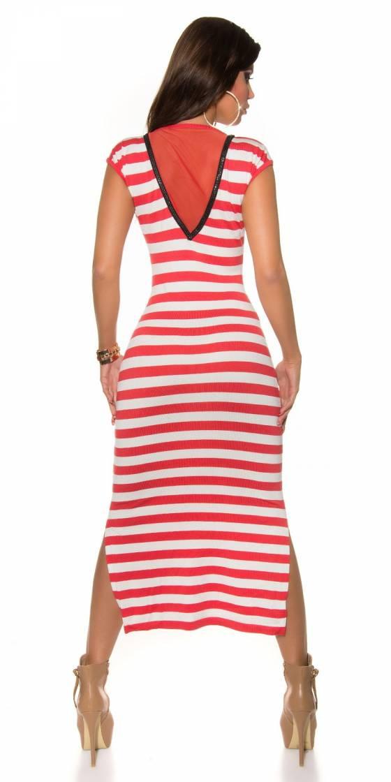 Trendy Koucla knitted dress...