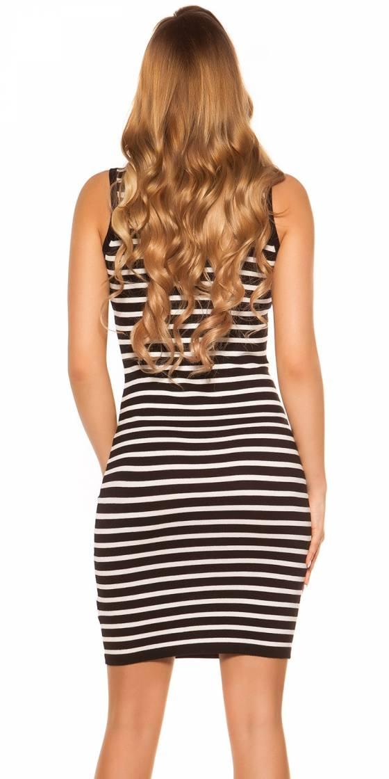 Trendy Koucla dress with...
