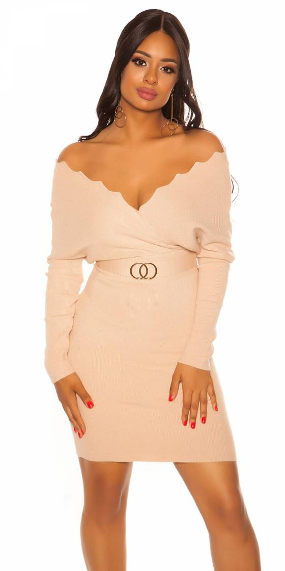 Top femme sexy SERENA couleur rouge