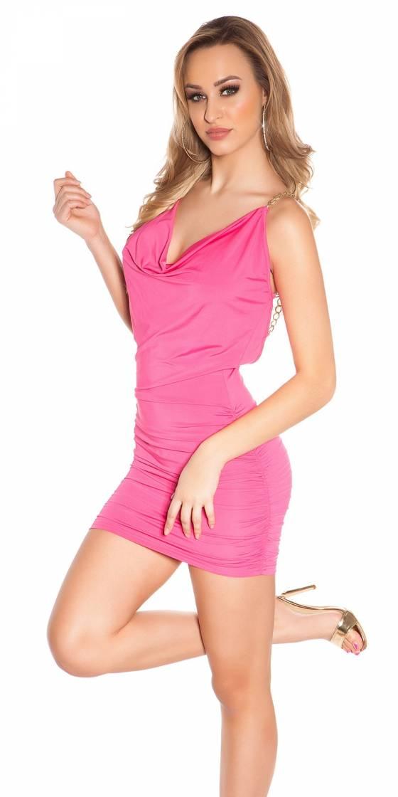 Sexy minidress with...