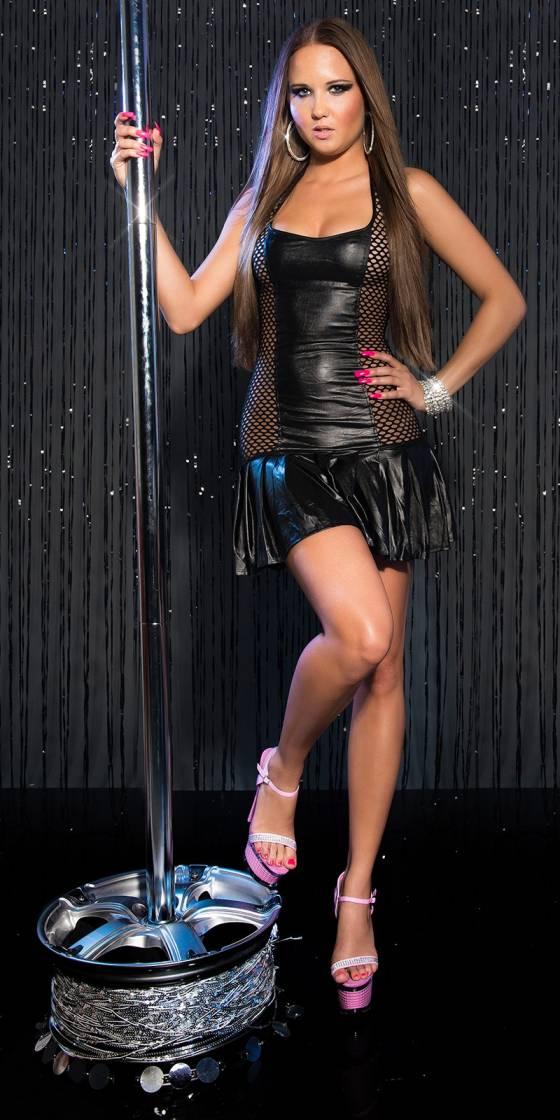 Sexy KouCla GoGo-minidress...