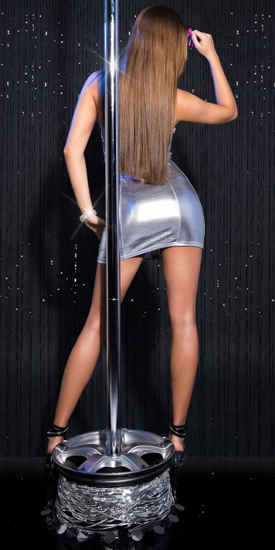 Sexy KouCla Neck-Gogodress...