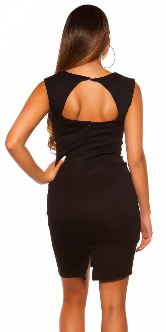 Sexy KouCla case dress with...