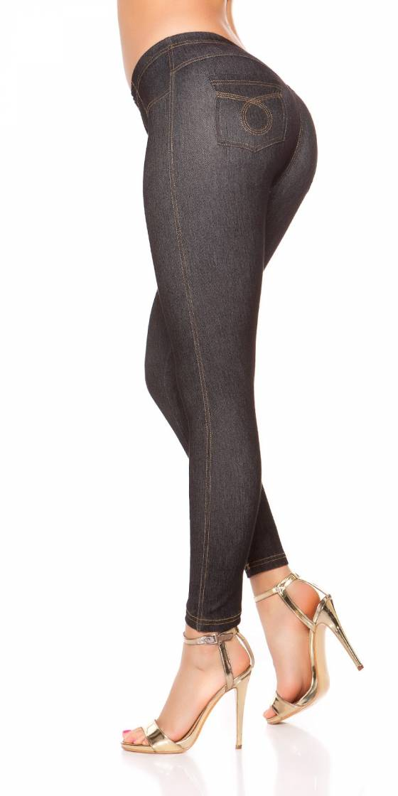 Sexy Jeggings with pockets