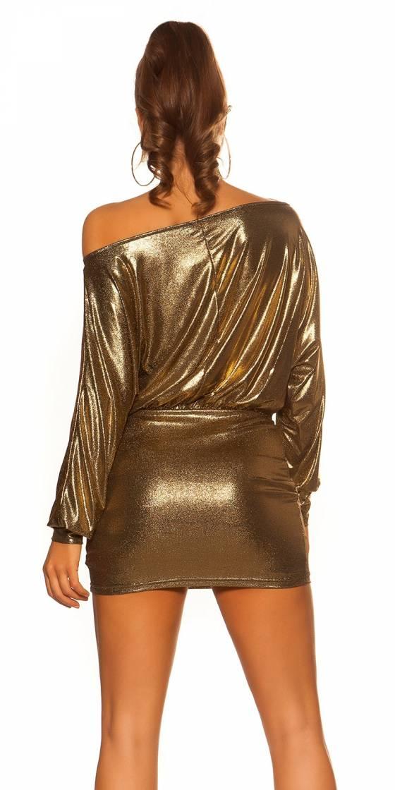 Long pull tendance fashion CLOE couleur beige