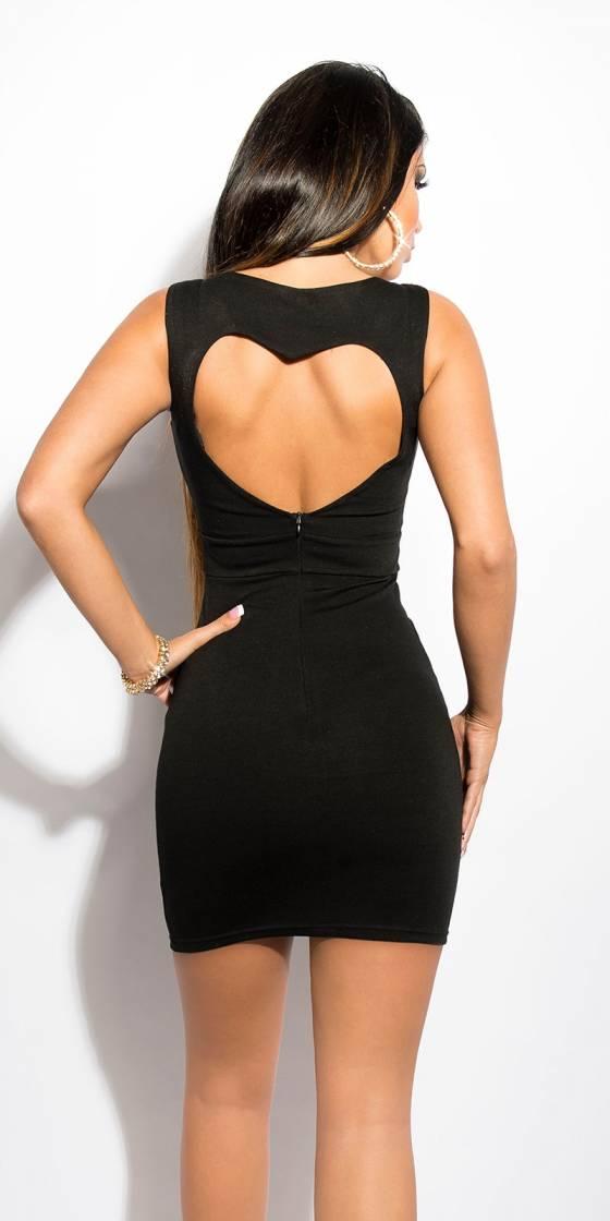 Sexy KouCla Etui-dress with...