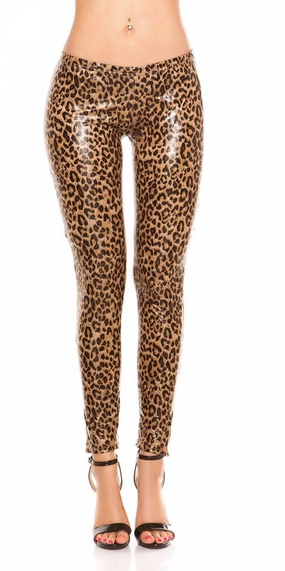 Pantalon femme tendance LORINE couleur noir