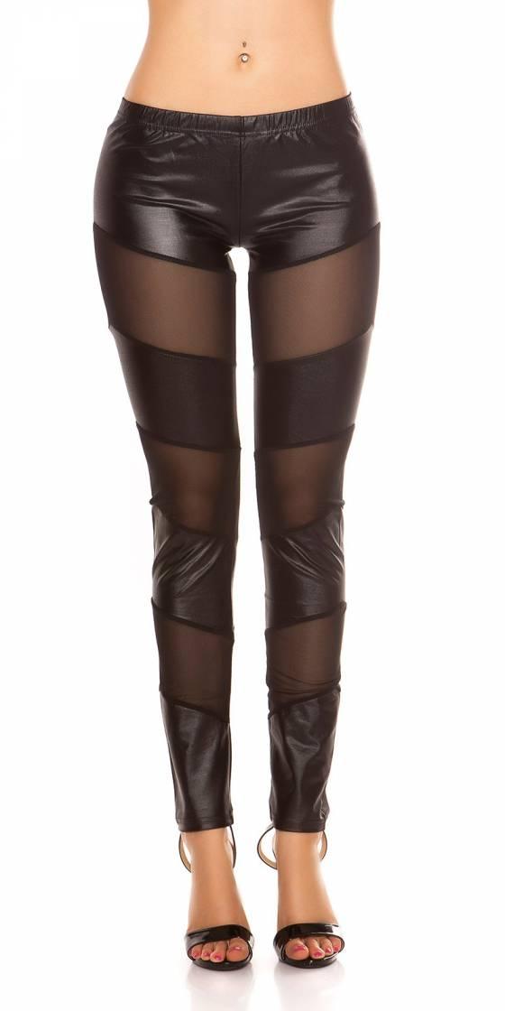 Sexy Koucla leggings with...