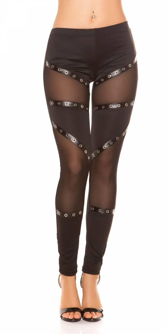 Leggings sexy KouCla avec...