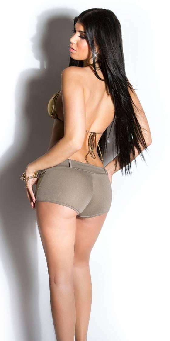 Shorts sexy classique