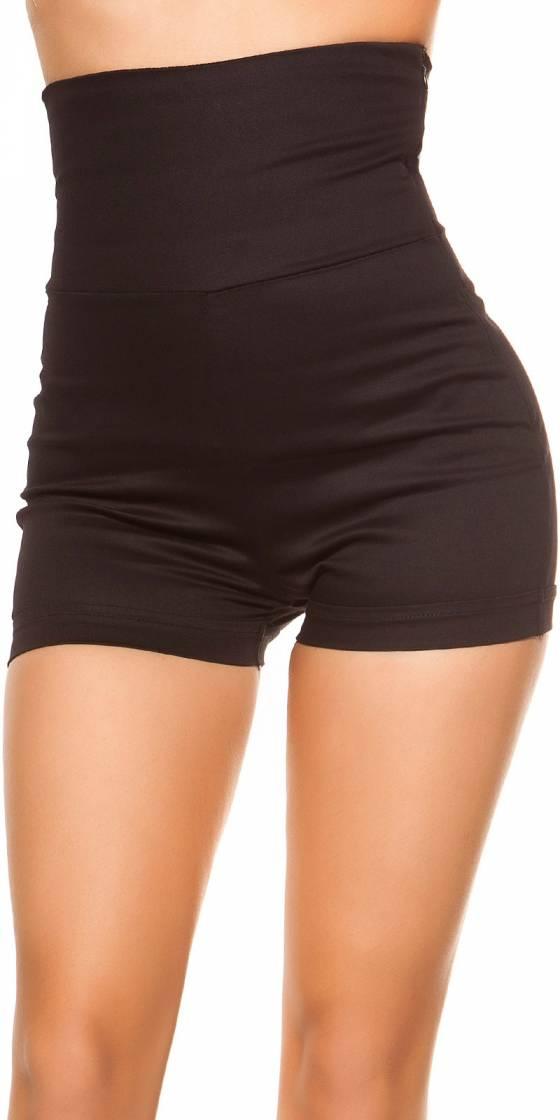 Shorts sexy KouCla taille...