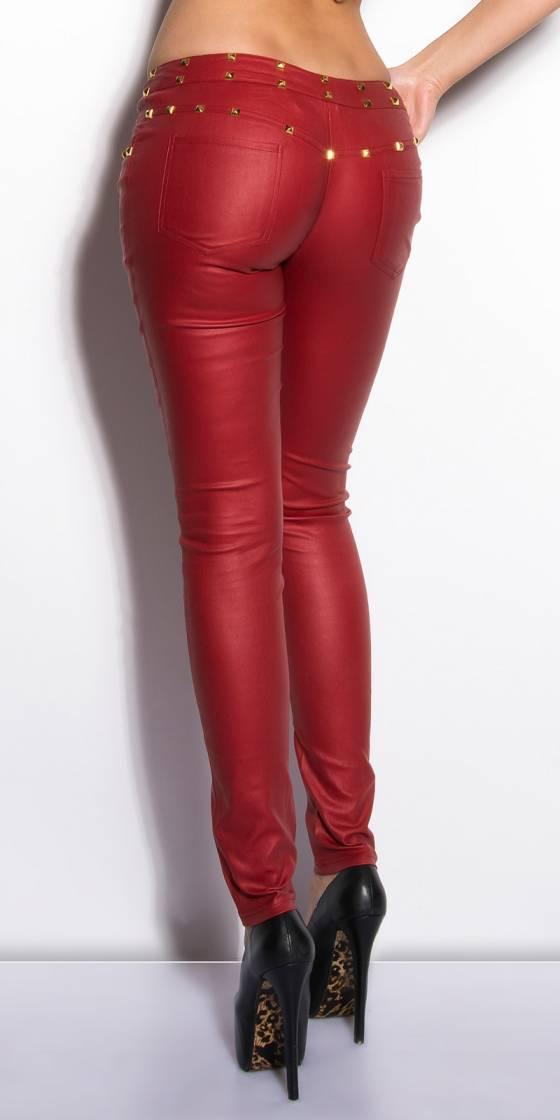 Long pull femme tendance CELYNE couleur rose