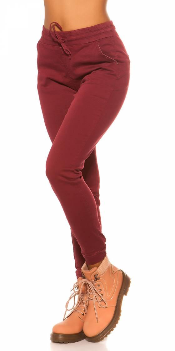 Top femme fashion SOLYNE couleur menthe