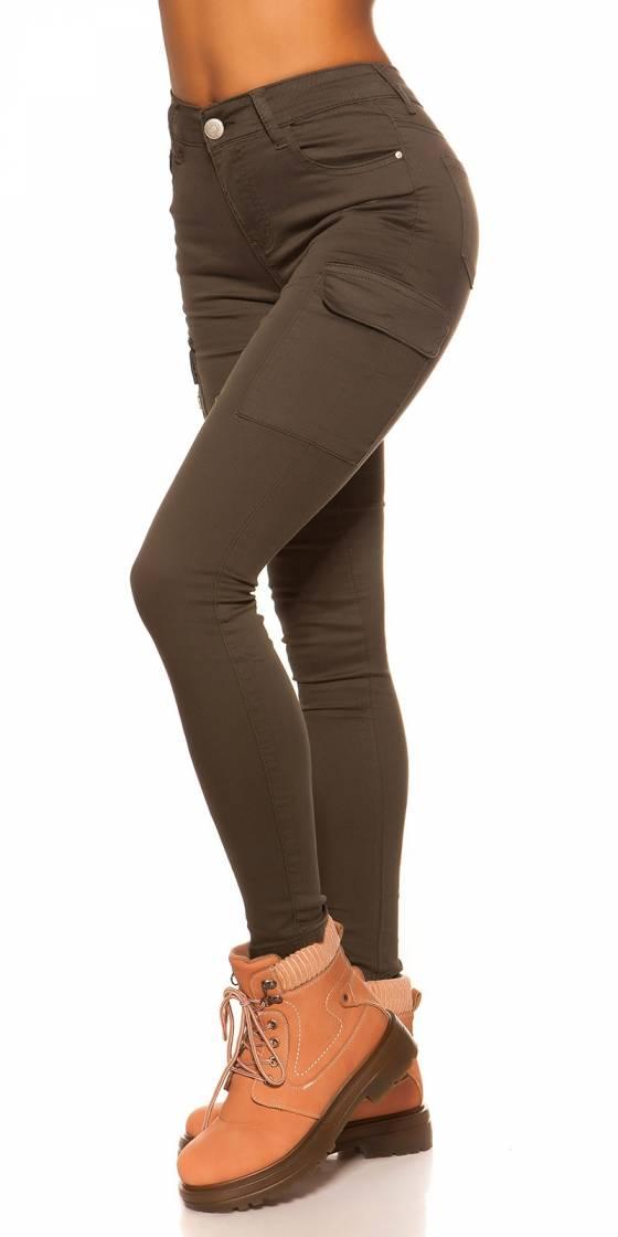 Jupe short fashion sexy SOFIA couleur rouge