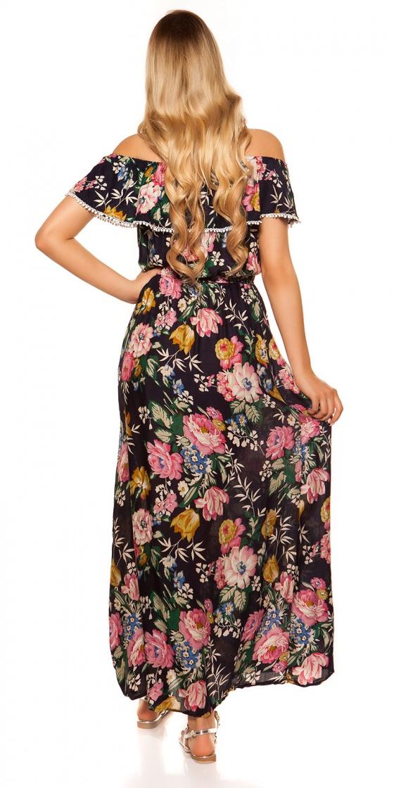 Bermuda femme avec poches latérales CYNDI couleur fuschia