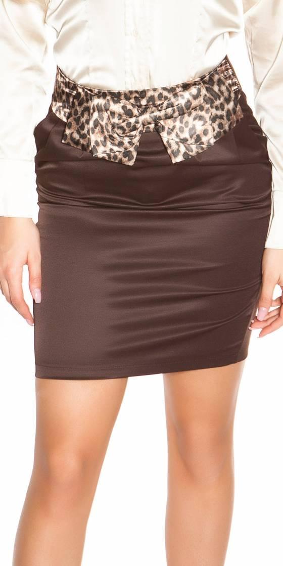 Sweat femme fashion MANON couleur noir
