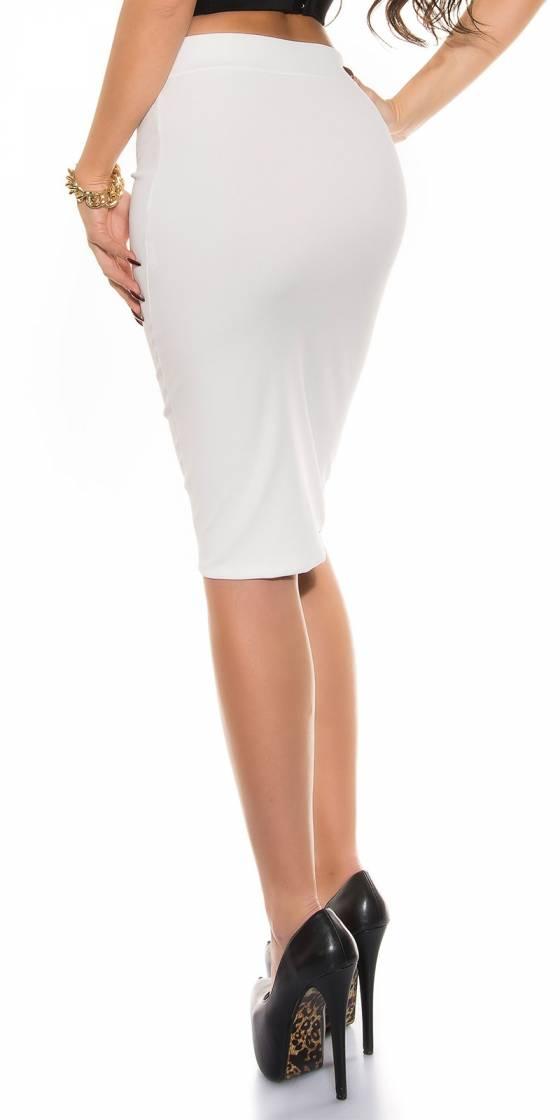 Sexy KouCla pencil skirt