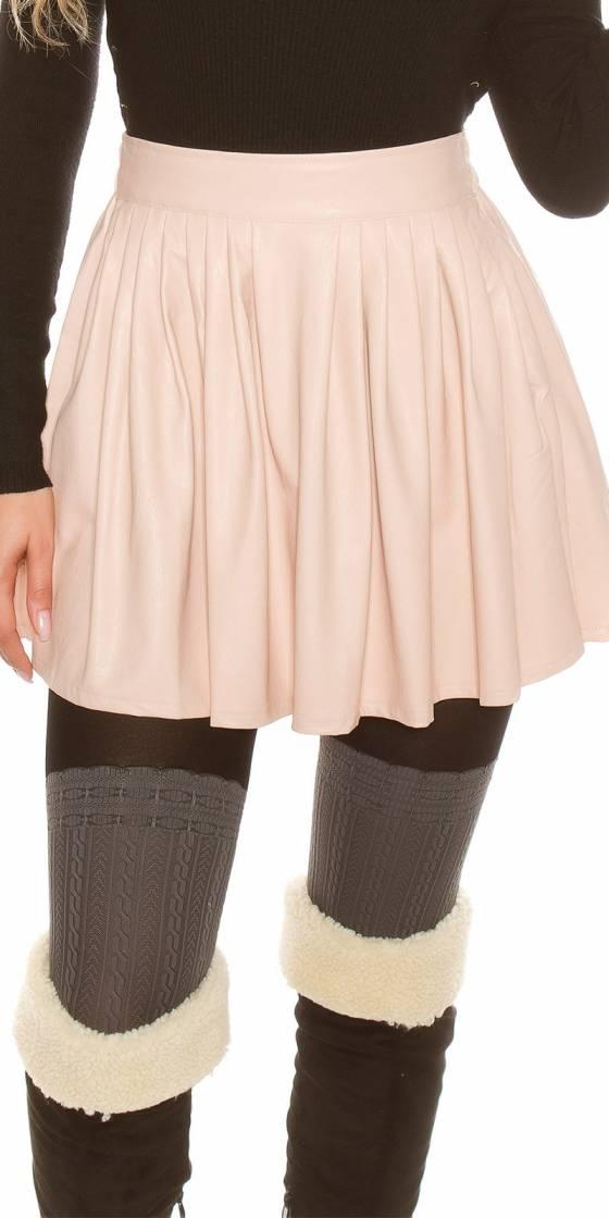 Pantalon femme sexy CARLINE couleur noir