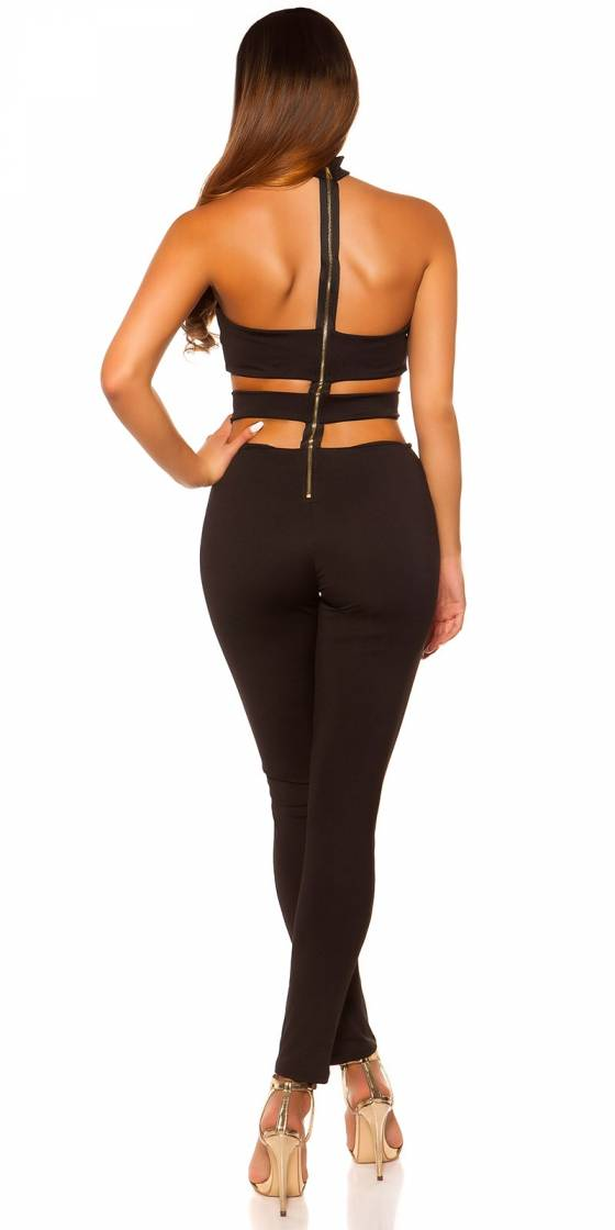 Sexy KOUCLA  Jumpsuit with...