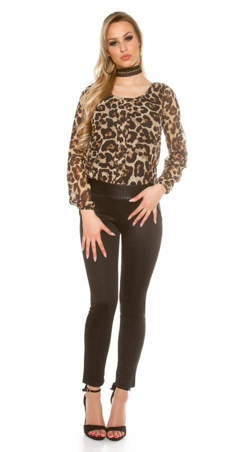 Robe tendance AURELIE avec ceinture couleur jaune/corail