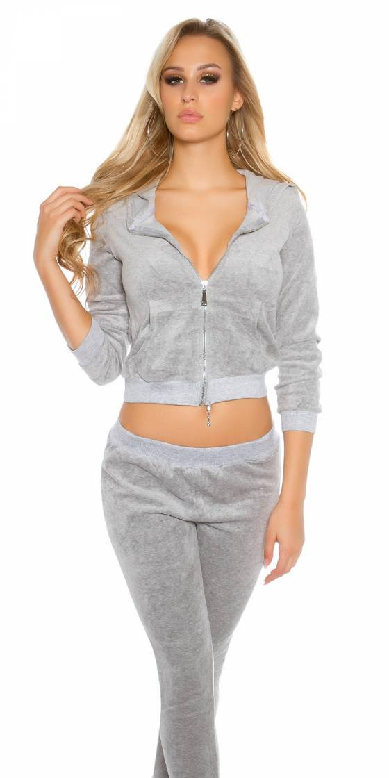 Trendy nicky jogging suit Set