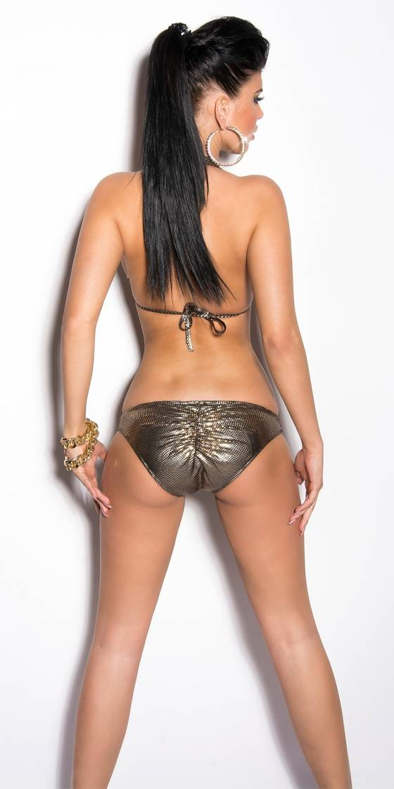Bikini sexy KouCla triangle...