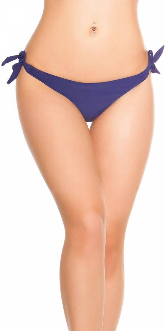 Bas de bikini brésilien sexy