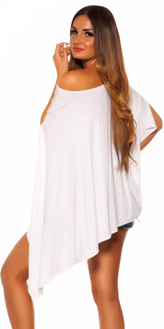 Trendy KouCla XXL-Shirt...