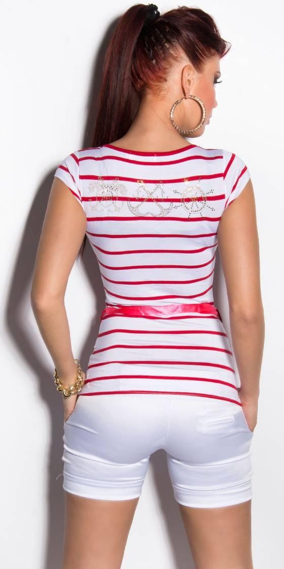 T-shirt tendance KouCla...
