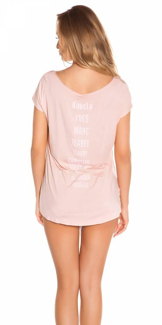 Sexy KouCla XL Shirt...