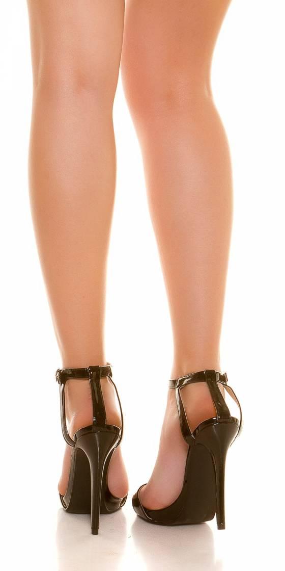 Sexy High Heel Sandals