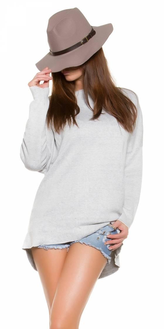 Trendy KouCla sweater +...