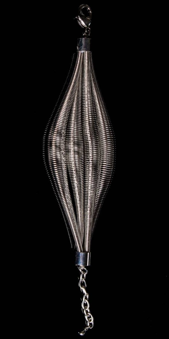 Bracelet spirale sexy