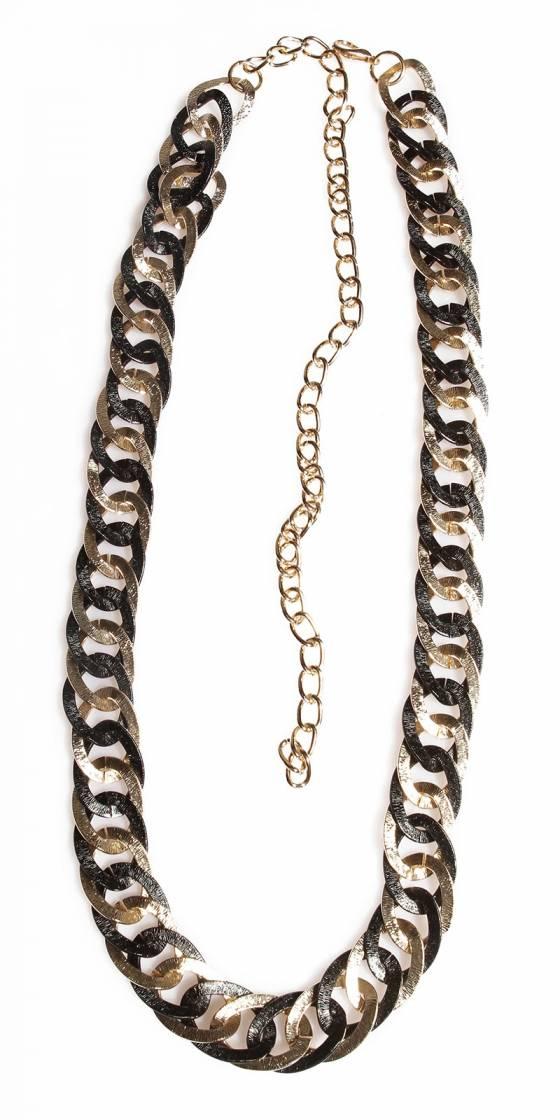Sexy chain belt